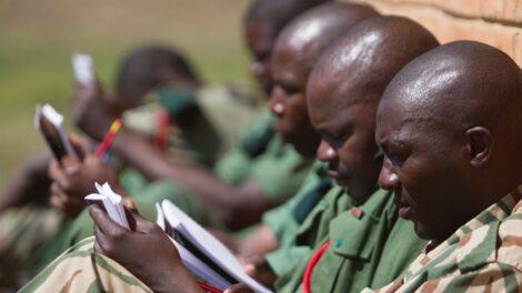 Malawi training 3